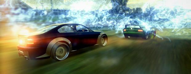 Blur - recensione - PS3