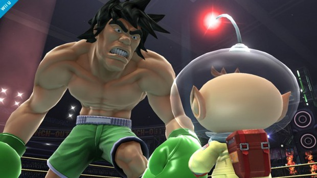 Super Smash Bros: immagine inedita per la versione Wii U