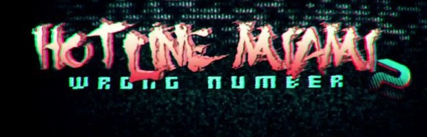 Hotline Miami 2: Wrong Number - Annunciata la collector's edition per PC
