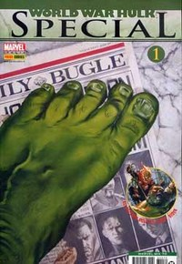 World War Hulk Special