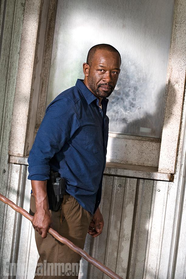 The Walking Dead 7: diffusa la prima immagine della stagione