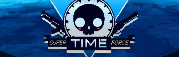 Journey e The Order characters invadono Super Time Force - Notizia