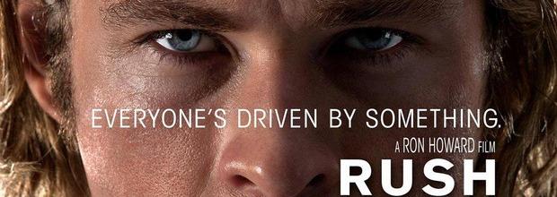 Rush: La realtà e la finzione messe a confronto (spoiler)