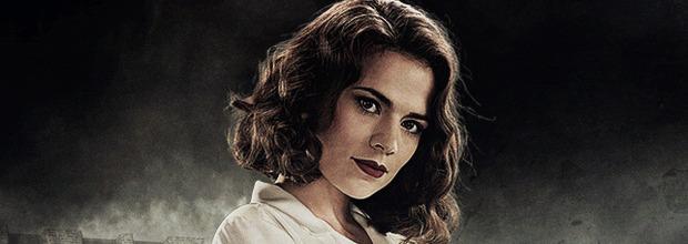 Agent Carter: un nuovo promo in low-res - Notizia