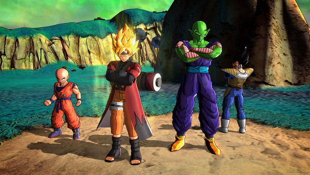 Dragon Ball Z: Battle of Z - rilasciate nuove immagini