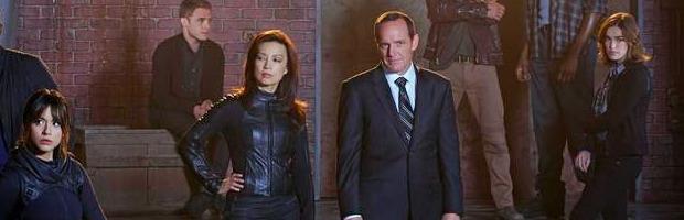 Agents of S.H.I.E.L.D. 2: un nuovo promo tv - Notizia