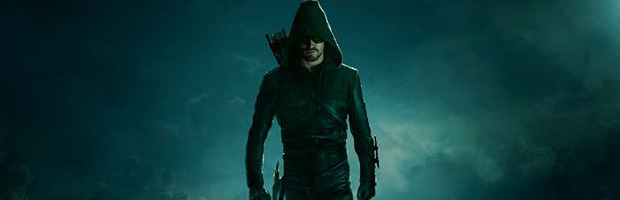 Arrow 3: ecco un nuovo poster - Notizia