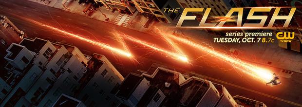 Flash: due nuovi spot tv - Notizia