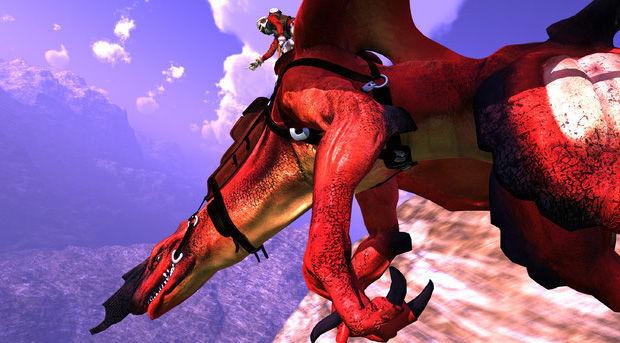 Project Draco, prime informazioni sul titolo Kinect