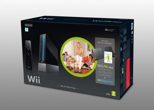 Nintendo annuncia un nuovo Bundle Wii per Wii Fit Plus