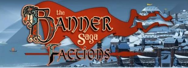The Banner Saga arriva su tablet - Notizia