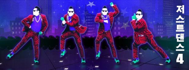 Just Dance 4: confermata la data di lancio del DLC 'Gangnam Style'
