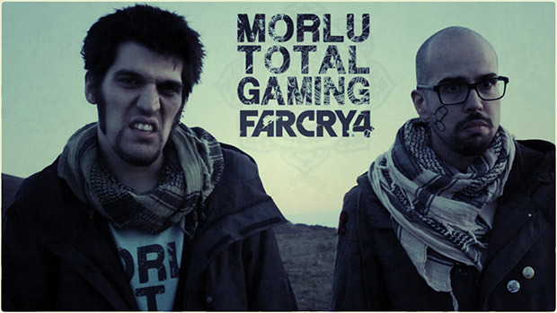 Far Cry 4: il video gameplay di Morlu Total Gaming - Notizia
