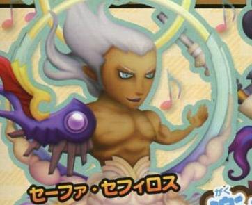 Nuovi personaggi confermati in Theatrhythm Final Fantasy [Aggiornata]
