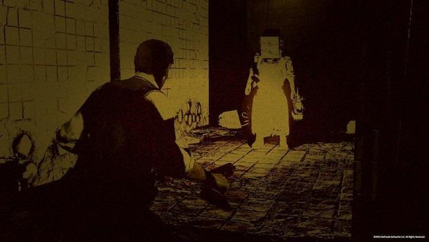 The Evil Within: pubblicati due nuovi screenshot
