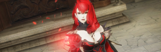 Deception IV: Another Princess si mostra nelle prime immagini
