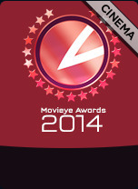 speciale Movieye Awards 2014
