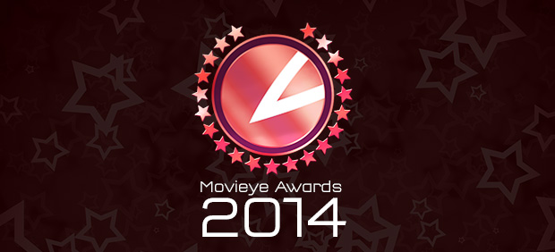 Movieye Awards 2014: il vincitore lo decidete voi!