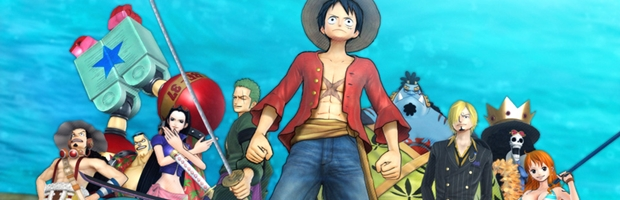 One Piece: Pirate Warriors 3, tante nuove immagini - Notizia