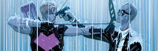 Agents of S.H.I.E.L.D. 2: un cameo di Occhio di falco in arrivo?