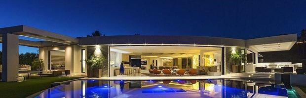 Markus Persson ha acquistato una villa da 70 milioni di dollari a Beverly Hills - Notizia