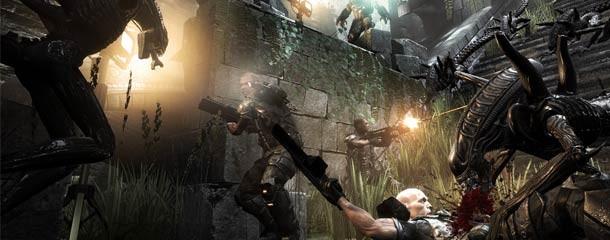 Aliens vs. Predator - recensione - PC