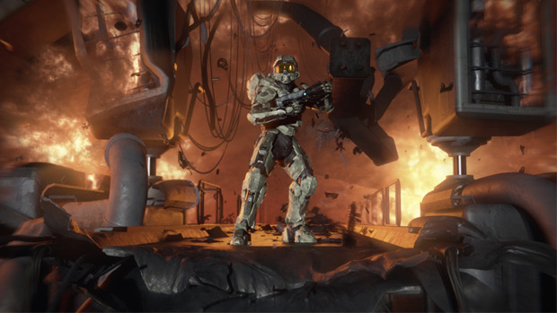 Halo 4: le action figure di McFarlane Toy disponibili a partire da Agosto 2012