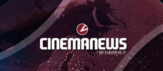 Cinema News - Edizione del 2 marzo 2015