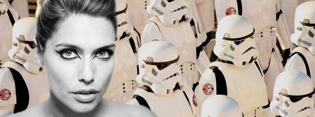 Star Wars: Il Risveglio della Forza, Amybeth Hargreaves interpreterà uno Stormtrooper donna - Notizia