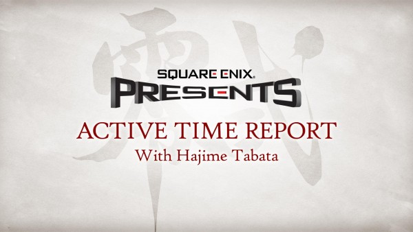 Final Fantasy Type-0 HD, Square Enix terrà un evento live con Hajime Tabata
