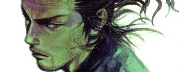 Vagabond, il manga di Takehiko Inoue riprende a fine gennaio in Giappone - Notizia
