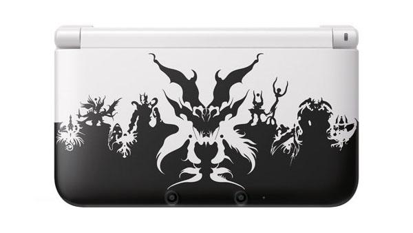 Shin Megami Tensei IV: lo speciale Nintendo 3DS XL