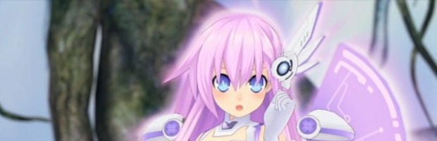 Hyperdimension Neptunia Re Birth 2 Sisters Generation, data di uscita europea - Notizia