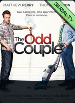 first look The Odd Couple - Stagione 1