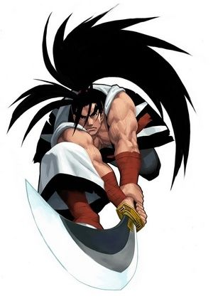 Samurai Shodown Anthology - recensione - Wii