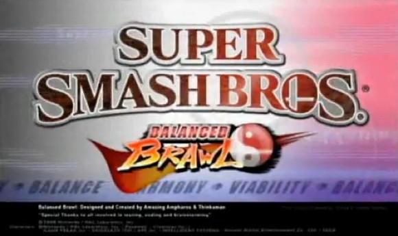 Super Smash Bros. Brawl diventa più bilanciato grazie ad un MOD fan-made
