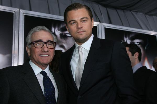 The Wolf of Wall Street: Scorsese e DiCaprio ufficialmente nel film