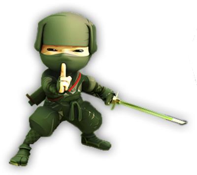 Mini Ninjas - recensione - PS3