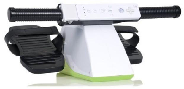 Wii Rowing, l'accessorio third party più utile mai creato per Wii