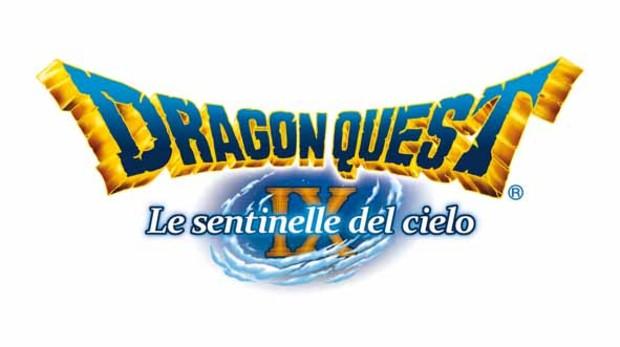 Dragon Quest IX, comunicato ufficiale della release europea
