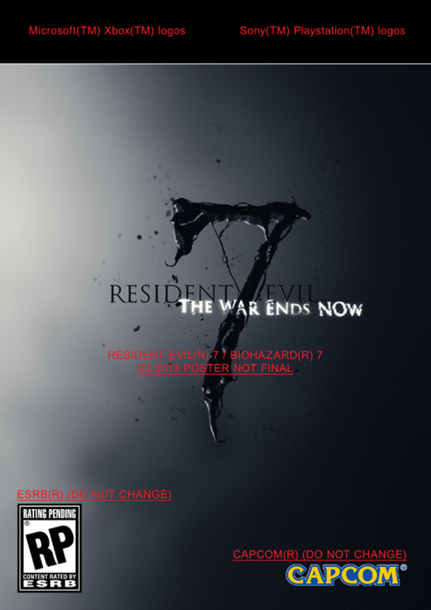 [RUMOR] Resident Evil 7 sarà presentato all'E3?