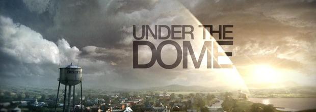 Under The Dome 2: materiale promozionale dal decimo episodio, The Fall - Notizia