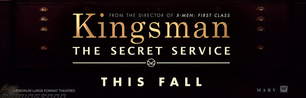 Kingsman: The Secret Service, nuovi poster ed un trailer dal film