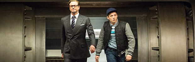Kingsman: The Secret Service, un nuovo trailer internazionale