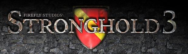 Stronghold 3 in arrivo in autunno in esclusiva su PC