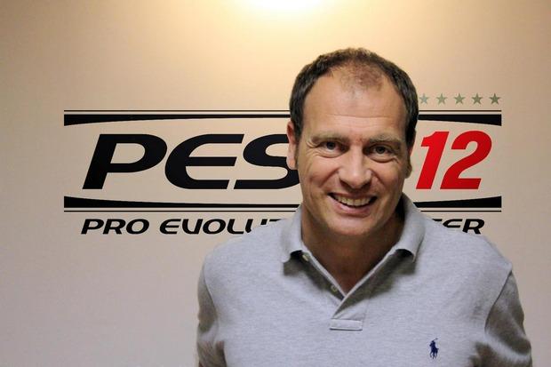 PES 2012: Luca Marchegiani è la nuova voce per il commento tecnico