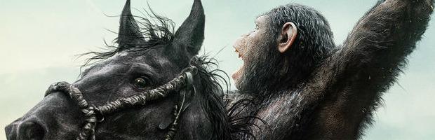 Il Pianeta delle Scimmie: i film potrebbero essere più di tre - Notizia
