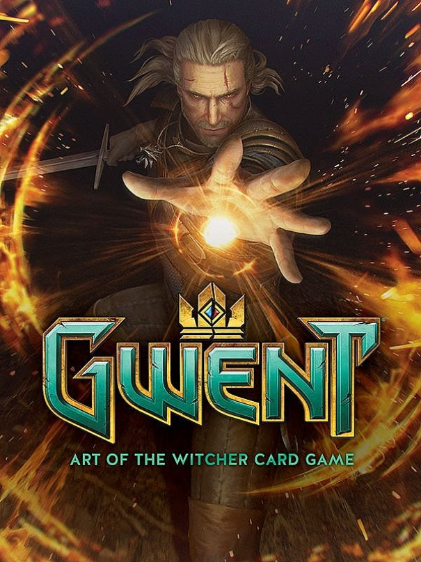 Dark Horse annuncia l'artbook The Art of Gwent