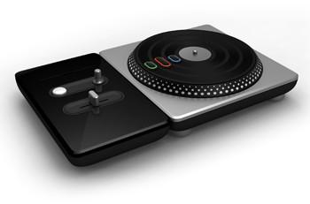DJ Hero - recensione - PS3