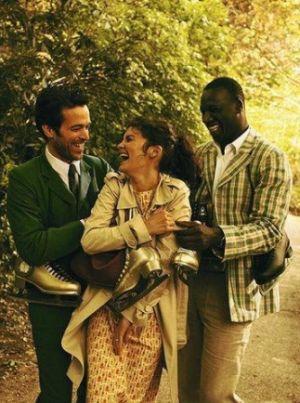 La schiuma dei giorni film trama streaming in english with for Una casa nel cuore trama